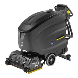 Karcher Large Pedestrian Scrubber Dryer (B60)